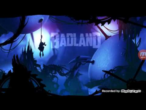 Badland#1#