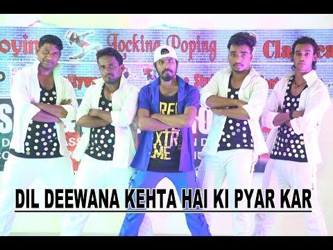 Xxx Mp4 Dil Deewana Kehta Hai Hogi Pyar Ki Jeet Bhola Sam Dance Roup 3gp Sex