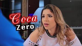 Coca Zero - DESCONFINADOS