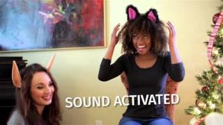 elope Sound Activated Moving Ears