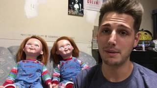 Good Guy Dolls Child's Play Lifesize Chucky Doll