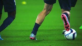 Zlatan Ibrahimovic - Insane Skills & Goals 2015/16 HD