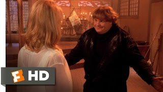 Beverly Hills Ninja (2/8) Movie CLIP - A Trained Master (1997) HD