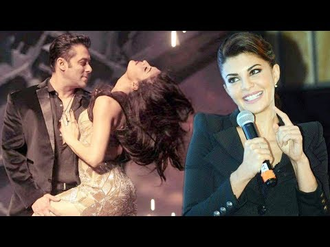 Jacqueline REVEALS TRUTH On Salman's Dancing Dad Movie SHELVED