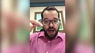 Lei da Terceirização |  Profº Henrique Correia