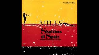 Miles Davis - Solea