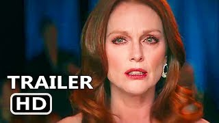 BEL CANTO Trailer (2018) Julianne Moore, Thriller Movie HD