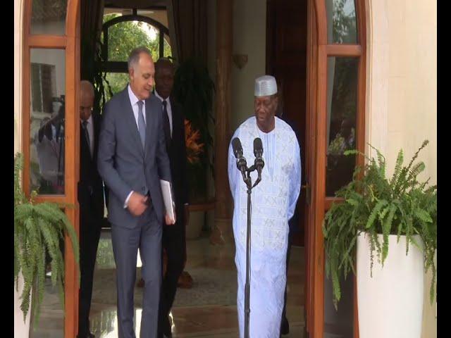 Mezzouar salue le modèle de partenariat ivoiro-marocain