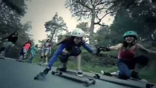 DUB FX - Made + Longboard Girls Crew