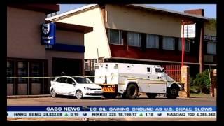 Cash-in-transit heist foiled in Ogies