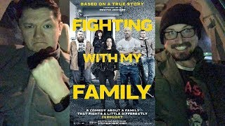 Fighting with My Family - Midnight Screenings Review