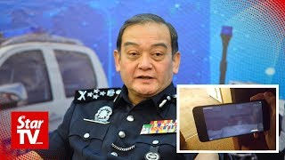 Deputy IGP: More People May Be Called Up Over Sex Videos