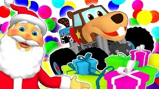 SUPER CIRCUS 3D Christmas Party | Children