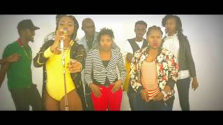 Yviona Reign ft Haze : Baddest b**ch in Africa Coolest kid in Africa Refix  (official video)