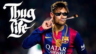 Football Thug Life Compilation Ft ● Neymar ● Messi ● Cristiano Ronaldo ● Pt.1   HD