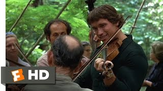 Stay Hungry (6/11) Movie CLIP - Moonshine & Music (1976) HD