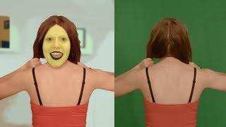 The MASK Girl Returns - The Series (EP16) VFX Breakdown