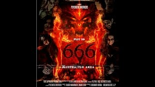 Plot no.666:Everybody is going to die | Horror Movie | Official Trailer | 2016