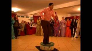 YouTube - Mariage Marocain en France de Kamal et Souad 3.flv