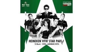 WOW Fashion week After Party  Promo