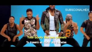 Jason Derulo   Wiggle feat  Snoop Dogg Lyrics   Sub Español Official Video