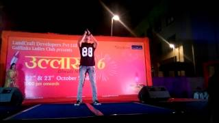 Live Performance by Mithun