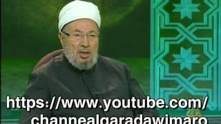 القرضاوي  علاقة صوم عاشوراء باشتشهاد الحسين؟
