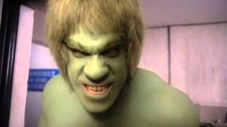 The Incredible Hulk - A Minor Problem (Part 5)