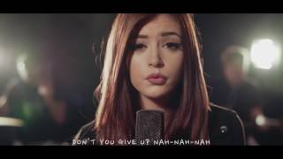 LET ME LOVE YOU - Justin Bieber - ATC, Alex Goot, & KHS Cover(Lyrics)