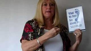 Power Of  Reflexology 4: How to read feet  -One-