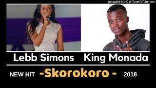 King Monada x Lebb Simons - Sekorokoro