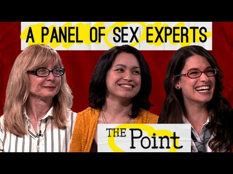 Is Monogamy Natural? Sex Addiction? Sex Strike? (The Point)