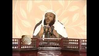 تفسير سورة الأحقاف من الآية 17 إلى نهاية السورة | د. أحمد بن محمد البريدي