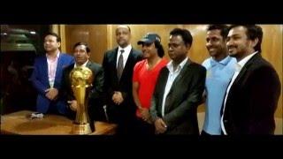 Bangladesh super league. BSL. 2016