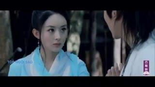 [Trailer] Sở Kiều Truyện - Hoàng Phi Sở Đặc Công Số 11 (Triệu Lệ Dĩnh,  Lâm Canh Tân,...)