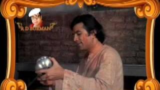 RD Burman Special - Aawaaz de kahaan hai promo3.mp4
