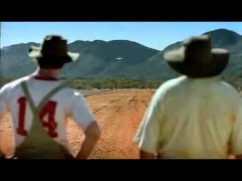 XXXX Beer Commercial