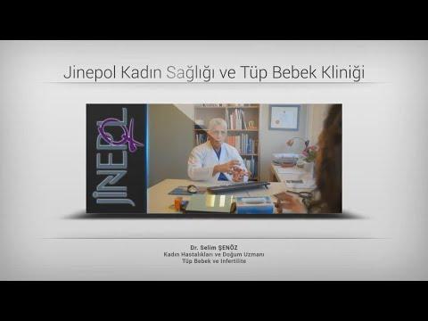 Jinepol Kadın Sağlığı ve Tüp Bebek Kliniği
