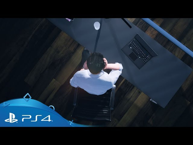 Past Cure | Story trailer | PS4