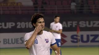 Indonesia vs Philippines (AFF Suzuki Cup 2016: Group stage)