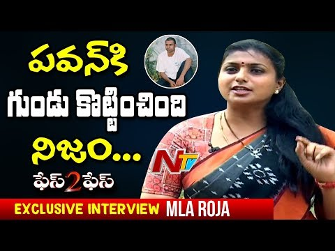 Xxx Mp4 YCP MLA Roja Exclusive Interview Counters To Pawan Kalyan Chandrababu NTV Exclusive 3gp Sex