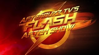 The Flash Season 1 Episode 18 Review & After Show | AfterBuzz TV