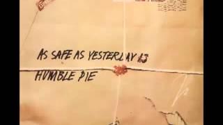 Humble Pie I'll Go Alone
