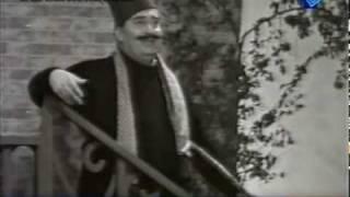 Wadi al Safi the bird song وديع الصافي يا عصفور