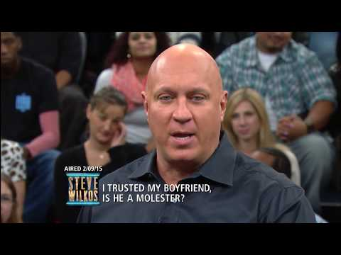 Xxx Mp4 Will This Family Ever Be The Same Again The Steve Wilkos Show 3gp Sex