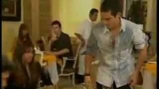 Anahí en Rebelde - 1ª Temporada Capítulo 159 - Mia moja a Valeria y a Luz Viviana