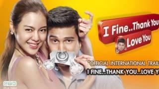Bài hát Walk You Home Nhạc phim Thái Lan Nữ Gia Sư - I Fine Thank You Love You 2015