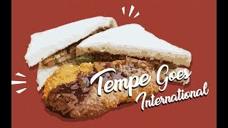 iStyle Indonesia - #Foodies- Tempe Goes International