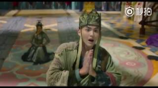 Journey to the West 2: The Demons Strike Back (Stephen Chow & Tsui Hark) 2017 First Trailer