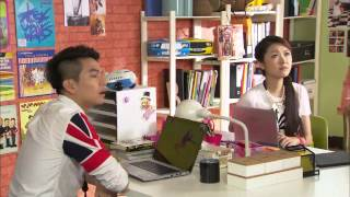 Falling In Love With Me EP08 [eng sub]